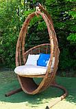 Подвесное кресло кокон Кристи, фото 3