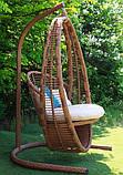 Подвесное кресло кокон Кристи, фото 6
