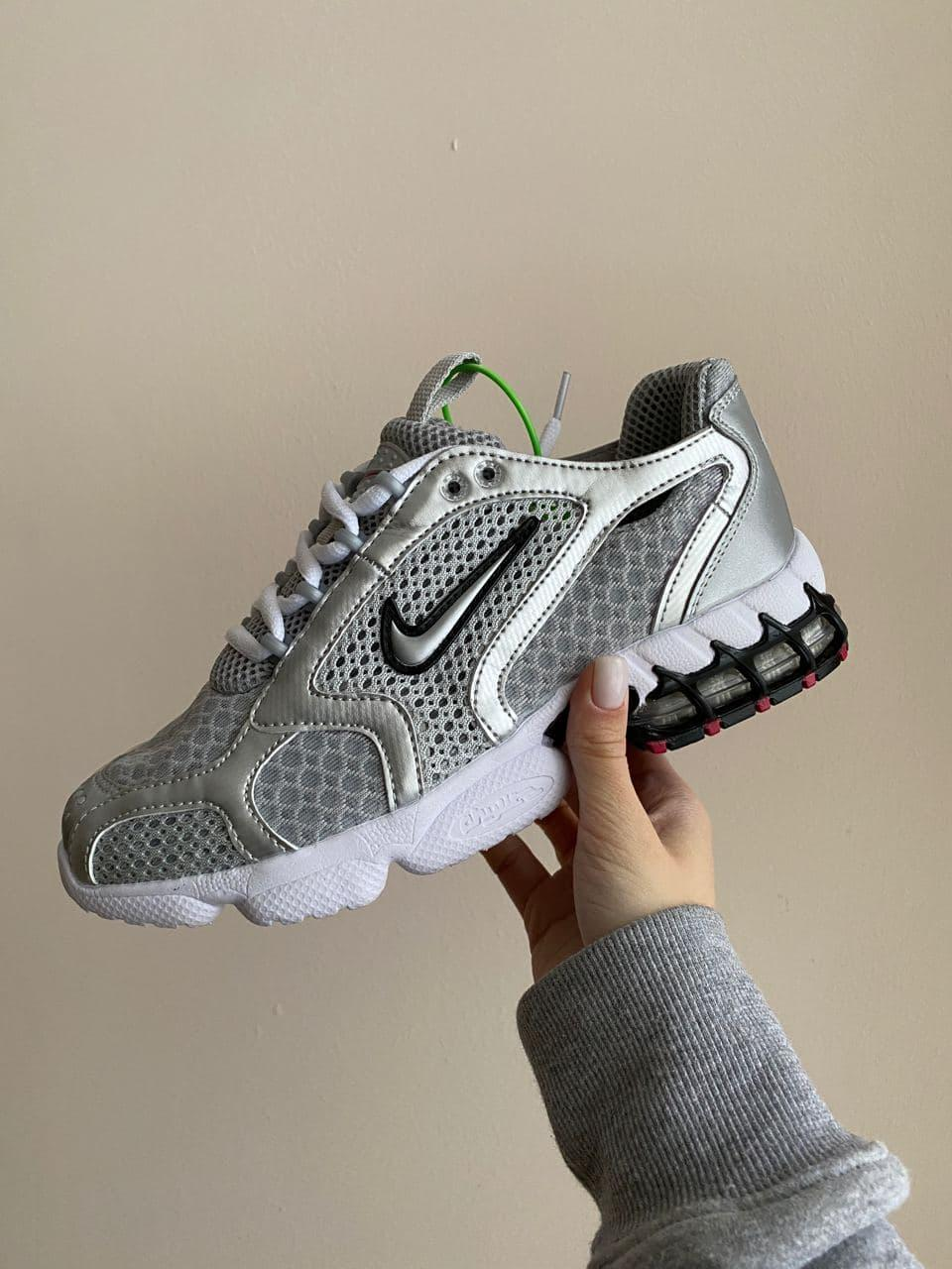 Женские кроссовки Nike Stussy Air Zoom (копия)