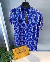 Футболка Louis Vuitton реплика, люкс качество