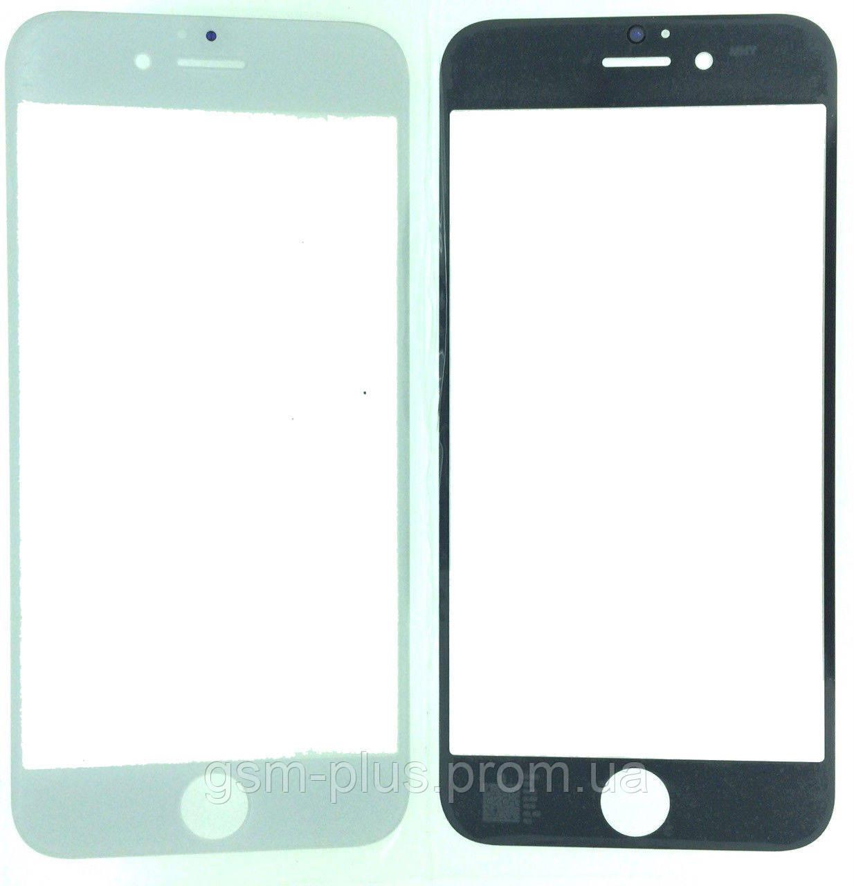 "Стекло дисплея iPhone 6S (4.7"") White (для переклейки)"