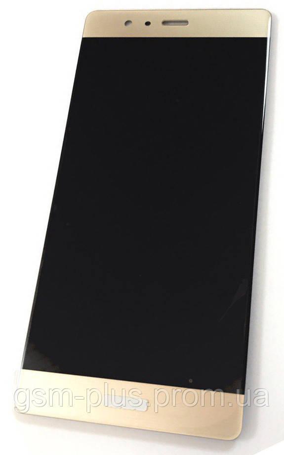 Дисплей Huawei P9 (EVA-L09) complete Gold