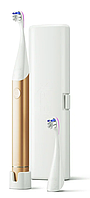 Электрическая зубная щетка  JETPIK JP300 Золотая
