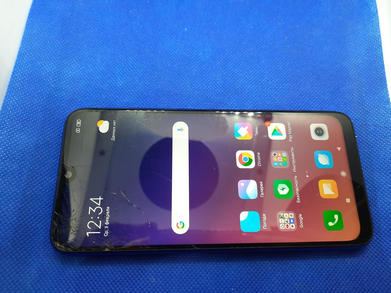 Xiaomi redmi note 7 3/32GB #7876