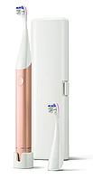 Электрическая зубная щетка  JETPIK JP300 Розовое золото