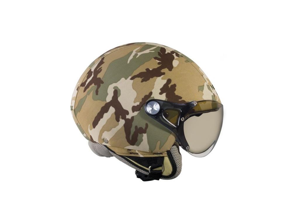 Mотошлем Nexx X60 Army Камуфляж L