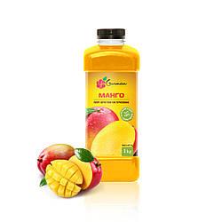 Манго манго пастеризоване YA Gurman 1кг