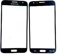 Стекло дисплея Samsung G5108 Black (для переклейки)