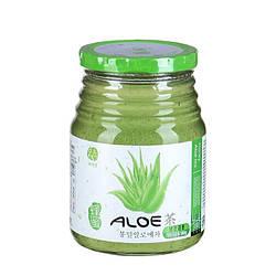 Honey Aloe Tea