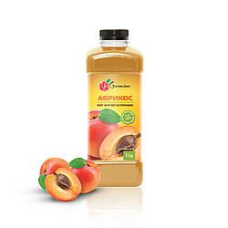 Пюре абрикоса заморожене YA Gurman 500г