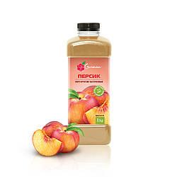 Пюре персика заморожене