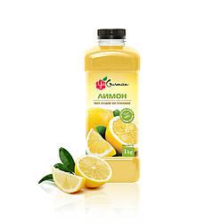 Лимон пюре пастеризоване YA Gurman 1кг