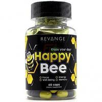 Revange Nutrition Happy Bee 60 caps