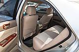 Чехлы Toyota Camry XV30 2002-2006 Алькантара, фото 3