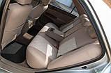 Чехлы Toyota Camry XV30 2002-2006 Алькантара, фото 5