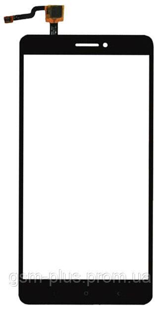 Тачскрин Xiaomi Mi Max 2 Black