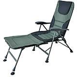 Карповое кресло-кровать Ranger SL-104,  раскладное кресло, кресло рыбацкое, кресло карповое, рыбацкое кресло, фото 2