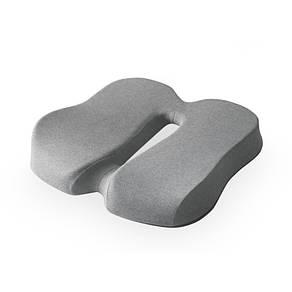 Подушка на сидіння з отвором (тверда, фігурна)