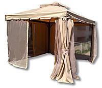Садовый павильон Ranger «Отрада»,павильон для отдыха, разборная беседка, садовый павильон, павильон шатер