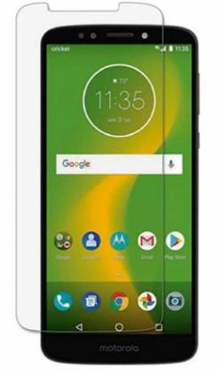 Гидрогелевая защитная пленка на Motorola Moto G6 Play на весь экран прозрачная