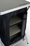 Тумба складна Ranger Folding, розкладний стіл, стіл туристичний, стіл для пікніка, фото 3