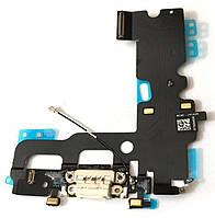 "Шлейф iPhone 7 (4.7"") Charge Black Complete, фото 1"