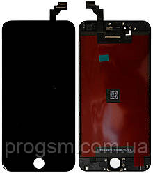 Дисплей Iphone 6 Plus (5.5) Black Or (Восстановленый)