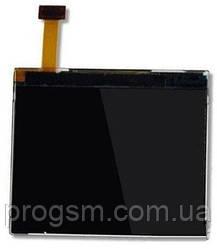 Дисплей Nokia E5-00, C3-00, X2-01, 200 Asha, 201 Asha, 302 Asha