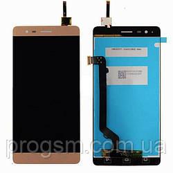Дисплей Lenovo A7020A40, A7020A48 Vibe K5 Note Gold