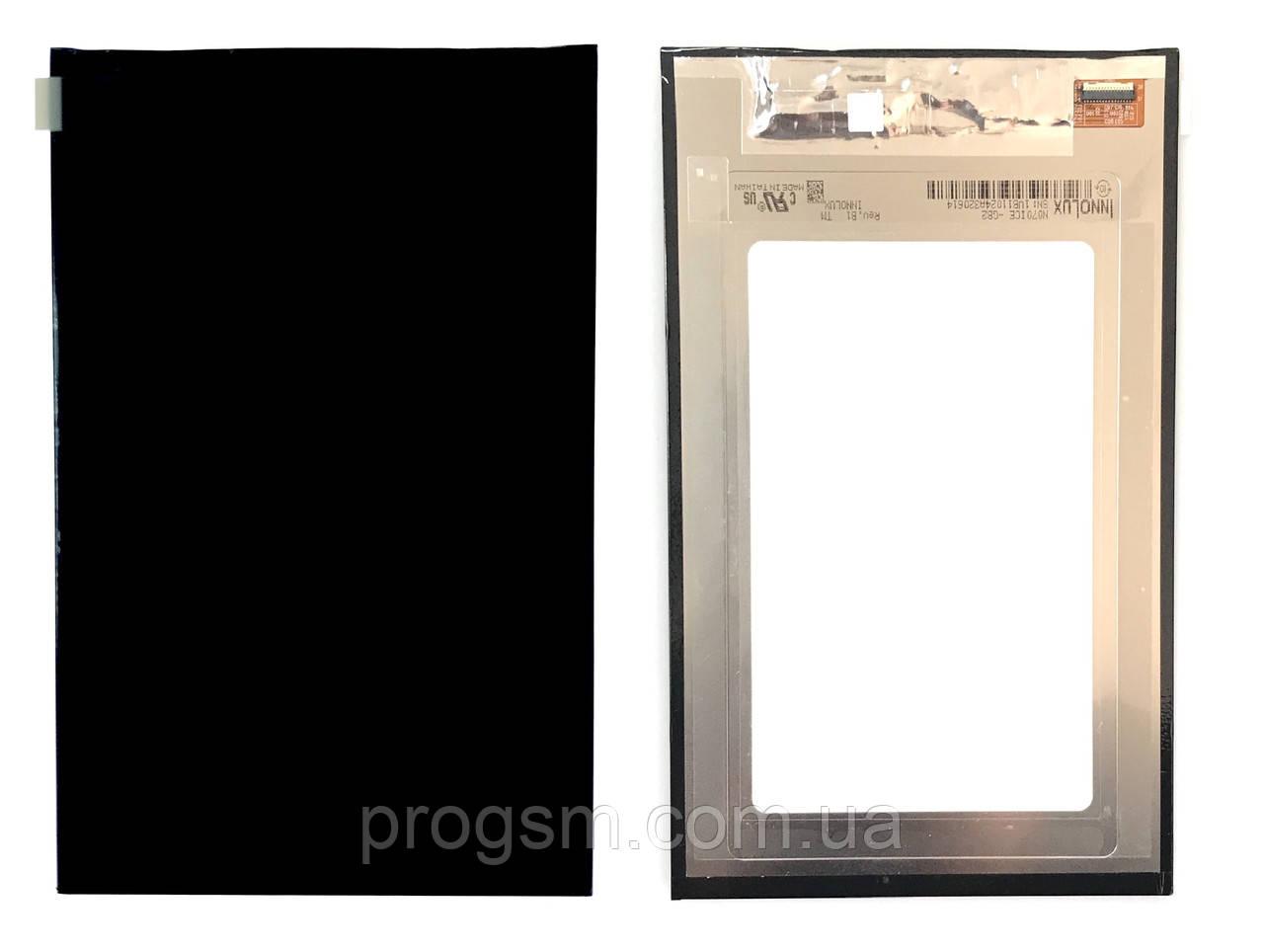 Дисплей Nomi Corsa C070010 103 x 162 mm 30 pin (pn N070iCE-GB2 rev.B1)