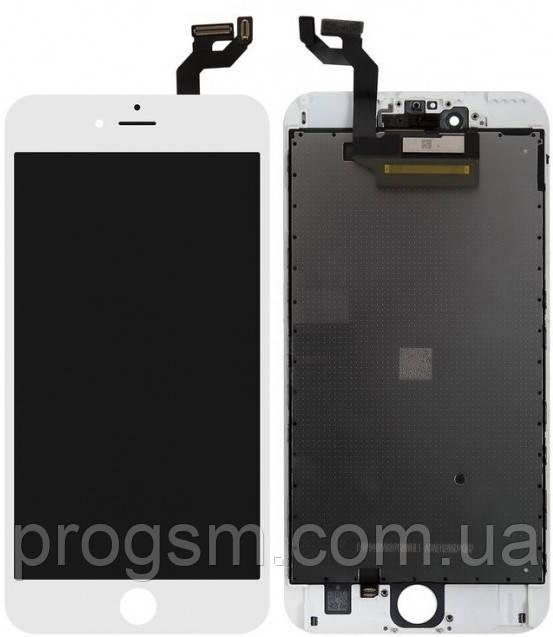 """Дисплей iPhone 6S Plus (5.5"""") White"""