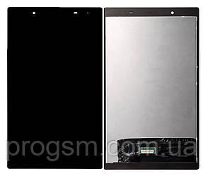 Дисплей Lenovo Tab 4 8 Tb 8504 Complete Black