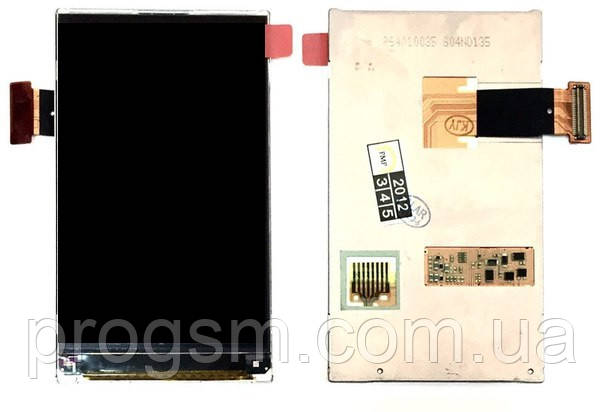 Дисплей LG GD770