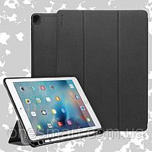 Чехол для Apple iPad Pro 2020 12.9'  Ringke серия Smart Case, цвет BLACK (черный)