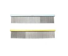 Гребінець для грумінгу SPL Comb 25 см