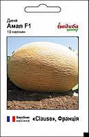 Амал F1 насіння дині (CLAUSE) 10 шт, фото 1