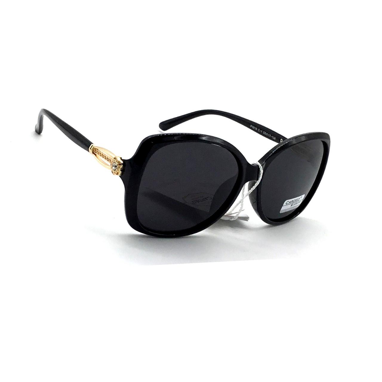 Солнцезащитные очки с линзой полароид 0918 С1