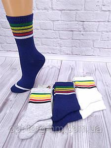 """Шкарпетки смужка """"Коѕмі"""" (35-38 взуття)"""