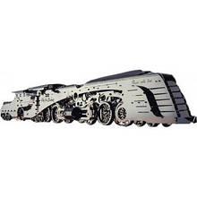 Конструктор Time For Machine коллекционная модель Dazzling Steamliner