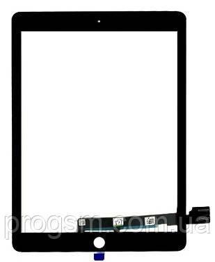 Тачскрин iPad Pro (9.7) Black (A1673, A1674, A1675)