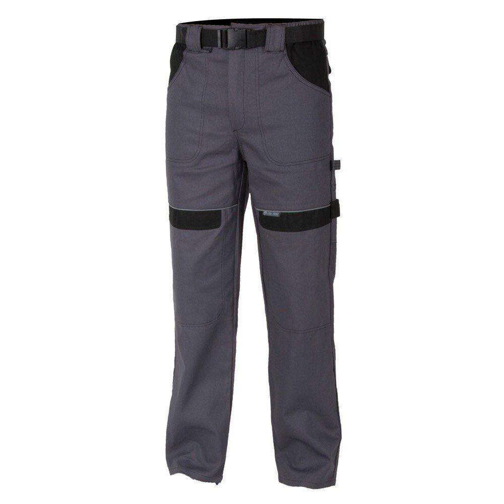 Штани робочі ARDON Cool Trend сіро-чорний