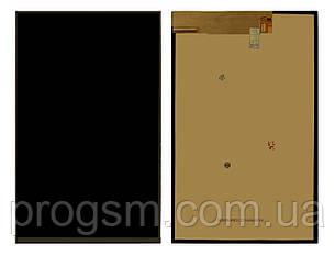 Дисплей Asus Zenpad (10) (Z300C, Z300Cg, P021, P023) Only Lcd (Желтый Шлейф)