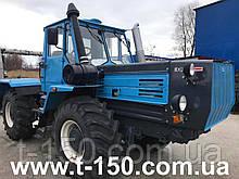 Трактор Т-150К, ЯМЗ-238, Кап ремонт 2021 года