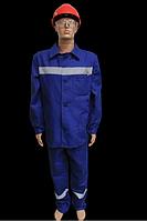 Костюм рабочий Х/Б. Робочий костюм діагональ. Спецодяг Х/Б.
