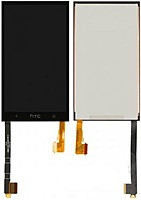 Дисплей HTC One M7 802 complete with touch Black