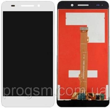 Дисплей Huawei Y6 Ii, Huawei Gw Complete White