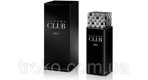 Туалетная вода для мужчин Azzaro Club Men Azzaro