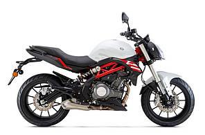 Мотоцикл Benelli TNT302S ABS (2020/2021)