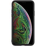 Захисний чохол Nillkin для iPhone 11 Pro (Twinkle case) Lightning Black Чорний, фото 2