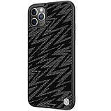 Захисний чохол Nillkin для iPhone 11 Pro (Twinkle case) Lightning Black Чорний, фото 3